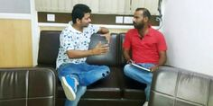 Bhagwant Anmol, who stammered right from his teens, discovered speech therapy to overcome stammering.