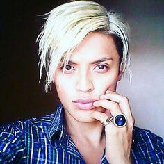 @_SleauxMeaux : RT @iSrAeLiToGaGa: Spring! #Selfie #Selfish #Fashion #Couture #Runway #Trendy #Spring #FashionWeek #Blonde #Lips https://t.co/OrC3eLBUjU