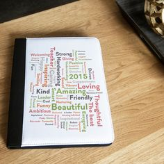 Personalize your graduates tablet with their very own #scape ! #Graduation #GraduationGift #ShareScapes #Scapes