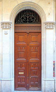 Barcelona - St. Pere Més Alt 059 d | Flickr: Intercambio de fotos