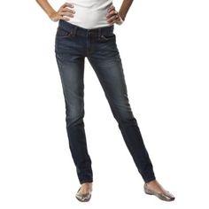 MB Core Skinny Denim #DietCokeStyle
