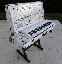 Cyberpunk Noise