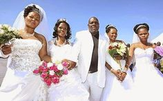 Tibs Tells Tales...: Some African Traditions Promote Polygamy - Yes or ...