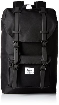 Herschel Supply Co. Little America Mid-Volume Backpack ** This is an Amazon Affiliate link. Details can be found by clicking on the image.