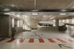 Gallery of Parking Building in Grenoble / GaP Grudzinski & Poisay Architectes - 14