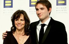 'What horrifies me is that there are parents who so disapprove, who are so brainwashed to think that this is something out of the Bible or ungodly or against nature' Sally Field