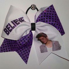 I need this now<3 Bieber bow