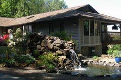 The Shepherd's Inn -Salkum WA| WBBG | Visit Mt. St Helens and Mt. Rainier