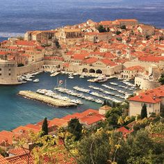 The world needs to know about Croatia, a little gem of the Adriatic Sea. Its crystal clear waters and incredible history, both medieval and modern, will make it a favorite of beach bums and history buffs alike. Dubrovnik and Split are two must-see cities.