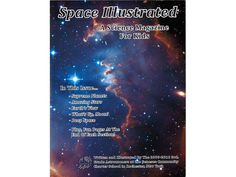 Space Illustrated | Expeditionary Learning