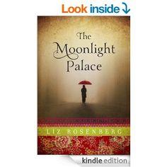 The Moonlight Palace - Kindle edition by Liz Rosenberg. Literature & Fiction Kindle eBooks @ Amazon.com.