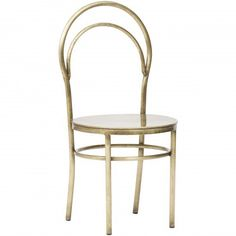 Metz Chair - Furniture - Dining - Chairs & Benches