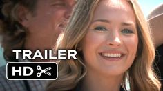 1st Trailer for the film adaptation of 'The Longest Ride' by Nicholas Sparks.
