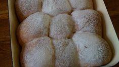 Domáce pečené buchty od babičky - Receptik.sk Bread, Sweet, Recipes, Food, Basket, Meal, Food Recipes, Essen, Rezepte