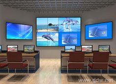 Activu Video Wall Software http://www.videowallreview.com/