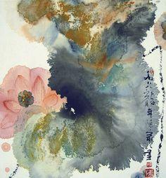 Chenjia Ling 陳家泠| Chinese, b.1937