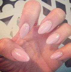 29 Best My Nails Stiletto Almond Square Images Edgy Nails