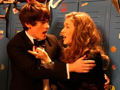 Drama-Rama|Its the biggest night of their lives -- prom!