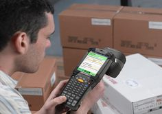Our Partner TracerPlus mobile software gives programmers and non-programmers the ability to develop barcode and RFID enabled applications in 3 easy steps. Compatible with Windows Mobile, CE and Android handhelds, barcode terminals, smartphones and tablets, TracerPlus is a perfect solution for almost any tracking application including; IT asset management and inventory management. TracerPlus is designed specifically for data collection and it syncs directly with most databases such as SQL…