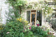 Garden Apartment-Prenzlauer Berg in Berlin