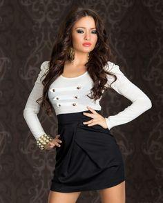 Rochie Mei | Tina Boutique