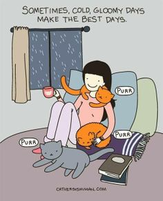 The BEST days!
