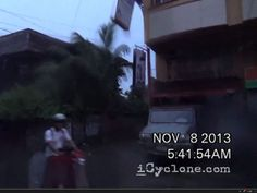 Yolanda storm chaser releases final cut of his video - Yahoo News Philippines