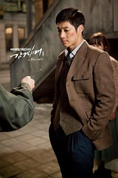 "Official ""Inspiring Generation"" Caps"