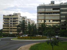 Uma super quadra com extrema qualidade de vida em Brasilia - Por um carioca - SkyscraperCity