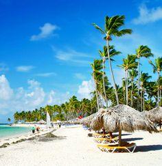 Dreams-Punta Cana
