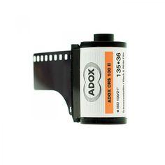 Adox CHS 100 II ISO 100 - $8.50