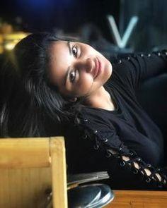 Tollywood Actress Anupama Parameswaran Photos In Black Dress South Actress, South Indian Actress, Beautiful Indian Actress, Beautiful Actresses, Tamil Actress Photos, Indian Film Actress, Indian Actresses, Sonam Kapoor, Deepika Padukone