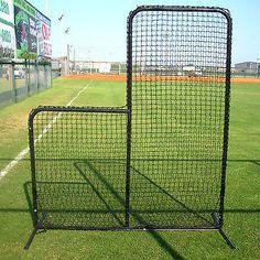 Baseball Pitching Net Pratique Exercices matériel Softball frapper écran throwing