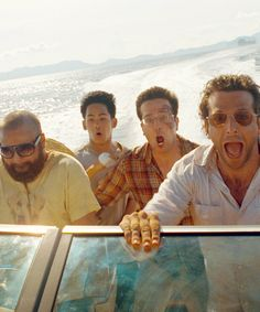 The Hangover 2 Movies Showing, Movies And Tv Shows, Beautiful People Movie, Hangover 2, Creative Writing Prompts, Great Movies, Comedians, Movie Tv, Cool Stuff