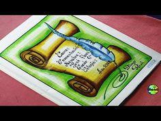 Caratulas para Cuadernos - YouTube