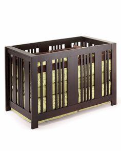 Neo Convertible Crib