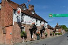Discount 1-2nt Sussex Stay, Cocktails & Breakfast for 2 for just £49.00 Where: Fletching, East Sussex.   What's included: A one or two-night stay for two people with breakfast and a cocktail on arrival.   Hotel: Stay at the Griffin Inn, winner of TripAdvisor Certificate of Excellence Award.   Area: Bask in some of the most stunning views in Sussex, such as the Ouse Valley, visit the Sheffield...