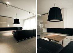 Projekt wnętrz mieszkania - Łódź | Tamizo Architects