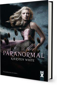 Paranormal - Kiersten White http://www.neokur.com/kitap/33853/paranormal