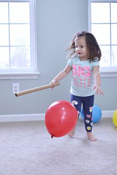 Balloon Olympics: 7 Sports Kids Can Play with Balloons 2020 Physical Activities For Kids, Indoor Activities For Toddlers, Gross Motor Activities, Games For Toddlers, Kids Learning Activities, Infant Activities, Eyfs Activities, Toddler Games, Gross Motor Skills