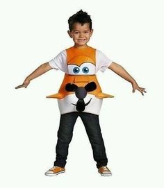 Disney-Pixar-Planes-Dusty-Crophopper-3-D-Halloween-Costume-Toddler-3-4-5-6