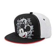Disney Little Boys Mickey Mouse Graffiti Baseball Cap Bla... http://www.amazon.com/dp/B01FT53RW8/ref=cm_sw_r_pi_dp_LnCrxb1M3CHS9