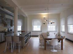 17 Industrial-Style Interiors | 1stdibs