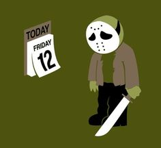 Este mes es malo para Jason