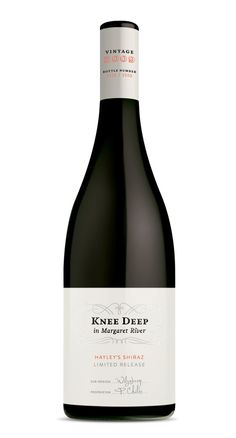 Knee Deep is an award-winning winery and restaurant based in Wilyabrup, Margaret River, Western Australia. Designed by Studio Lost & Found | Country: Australia