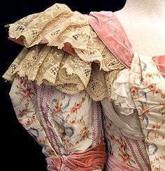 Victorian Clothing from the 1890s