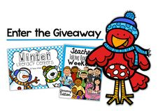 Little Minds at Work: January Giveaways, freebies, & more!