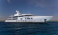 AMELS announces sale of new 67m superyacht