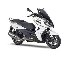 KYMCO partenaire du grand prix de France Moto - KYMCO | SCOOTERS / MOTOS / QUADS