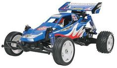 Cars Trucks and Motorcycles 182183: New Tamiya 1 10 Rising Fighter 2Wd Buggy Kit 58416 -> BUY IT NOW ONLY: $79.99 on eBay!